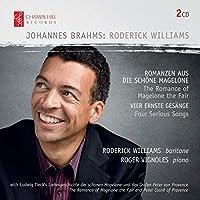 Brahms: Romanzen Aus Die Schon