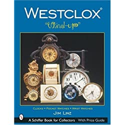 Westclox: Wind-Up