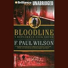 Bloodline: Repairman Jack #11