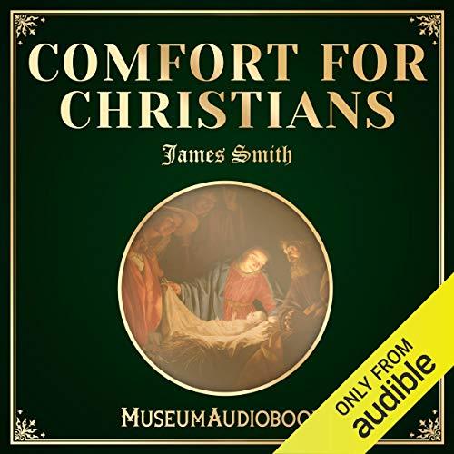 Comfort for Christians cover art