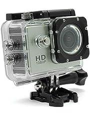 1080P Full HD 12MP 2 inch LCD CMOS H.264 Sports Action DV Camera Waterproof Camcorder Camera Camcorders SJCAM 4000