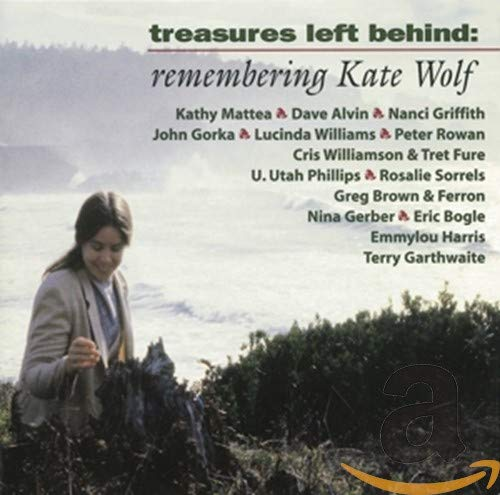 Remembering Kate Wolf [Import Anglais]