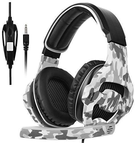 [Xbox One, PS4 Casque Gaming ]SA...