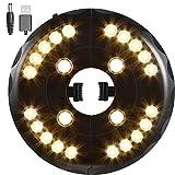 Inkeer Patio Umbrella Light