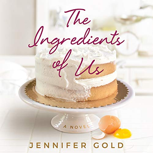 The Ingredients of Us cover art
