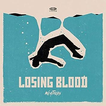 Losing Blood