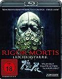 Rigor Mortis - Leichenstarre [Blu-ray]