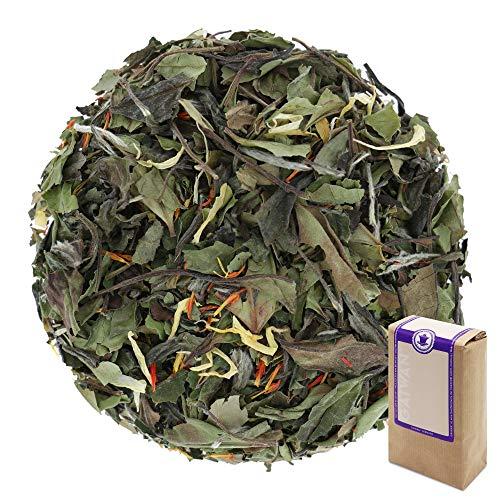 Pai Mu Tan Mediterran - Weißer Tee lose Nr. 1104 von GAIWAN, 100 g