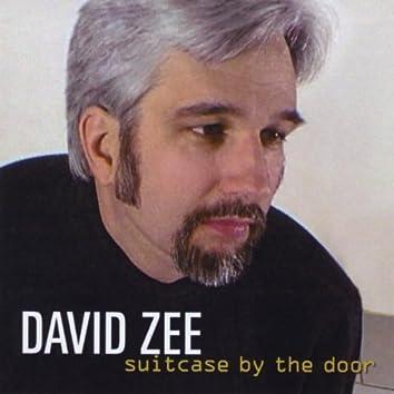 Suitcase By the Door