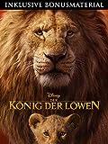 Der König der Löwen (inkl. Bonusmaterial) [dt./OV]