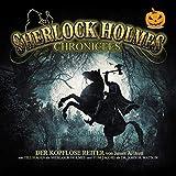 Der kopflose Reiter: Sherlock Holmes Chronicles - Halloween Special