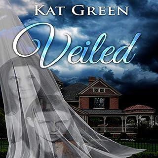 Veiled audiobook cover art
