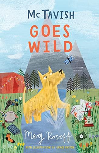 McTavish Goes Wild (English Edition)