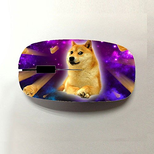 mouse wireless kids Gogh Yeah Apparente Design Doge 1 Kid Usare Come Usb Wireless Mouse Addominali