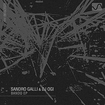 Bando EP