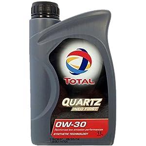 Total 1l Quartz Ineo First 0W de 30