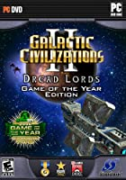 Galactic Civilizations II: Game of the Year (輸入版)
