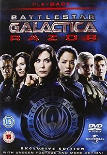 Battlestar Galactica: Razor [DVD] (2007) (Tv) (B000WISSOK) | Amazon price tracker / tracking, Amazon price history charts, Amazon price watches, Amazon price drop alerts