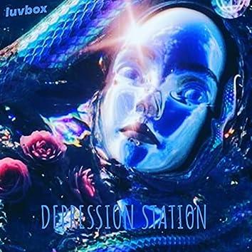 Depression Station