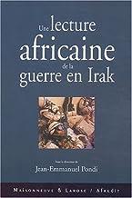 Une lecture africaine de la guerre en Irak