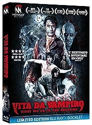 Attributi: Blu-Ray, Horror