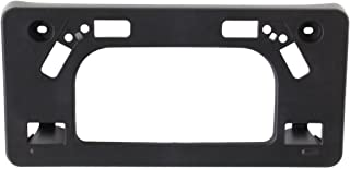 2015 toyota prius front license plate bracket