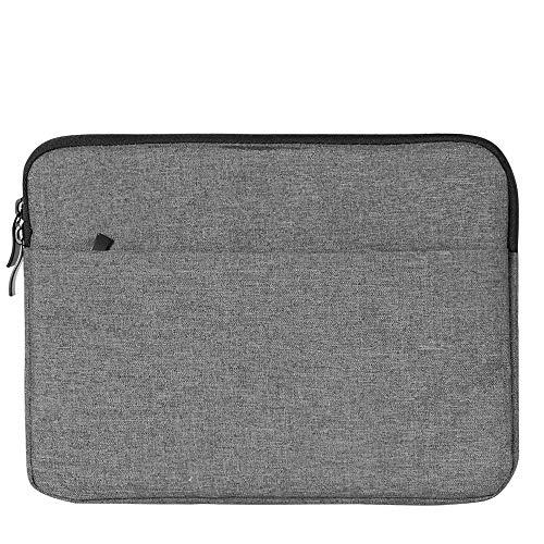 11-12.2 Inch Laptop Sleeve Bag Netbook Notebook Protective Case for Samsung Chromebook Plus V2 12.2, HP Chromebook x2 12, ASUS Chromebook C223, Lenovo Chromebook 11.6, Acer Chromebook 11 (Dark Gray)