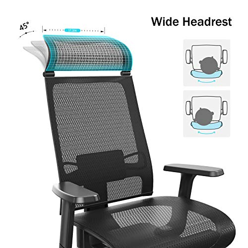 Bilkoh Ergonomic Office Chair
