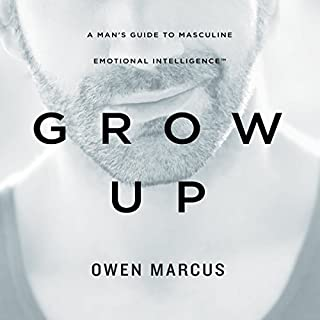 Grow Up cover art