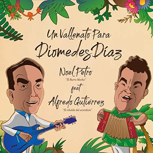 Un Vallenato para Diomedes Díaz
