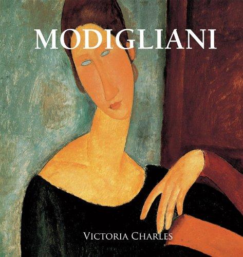 Modigliani (French Edition)