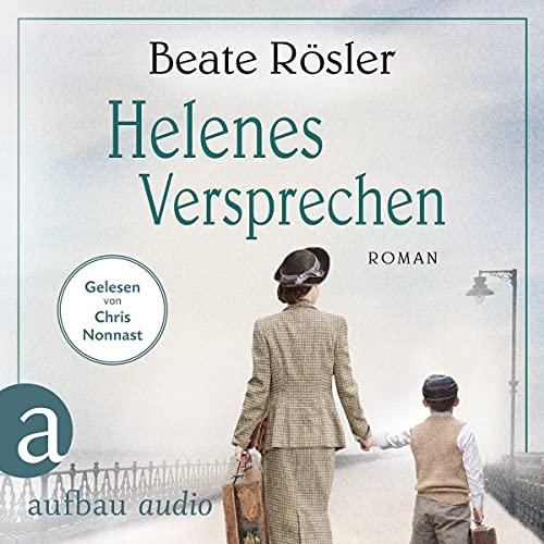 Helenes Versprechen Titelbild