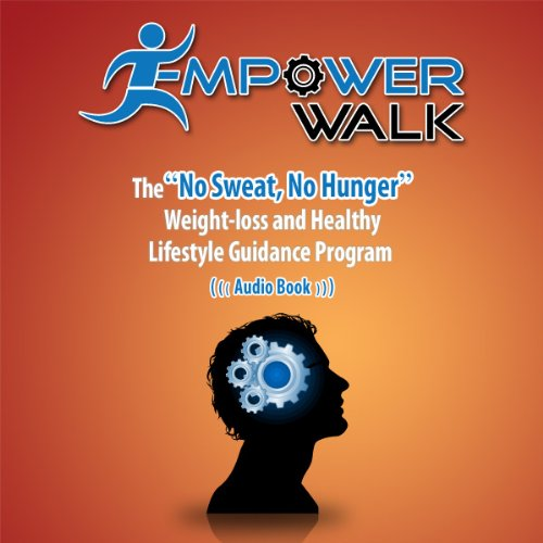 Empower Walk audiobook cover art