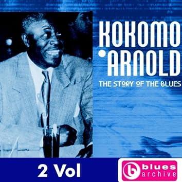 Kokomo Arnold