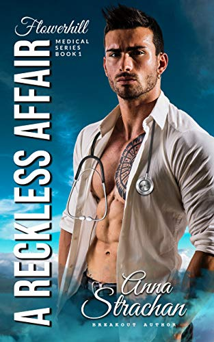 A Reckless Affair by Anna Strachan