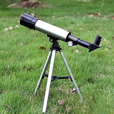 Dpliu Telescopio Telescopio refracción