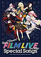 【Amazon.co.jp限定】劇場版「BanG Dream! FILM LIVE 2nd Stage」Special Songs【Blu-ray付生...