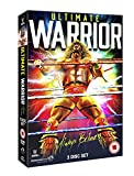 WWE: Ultimate Warrior - Always Believe [DVD] [Reino Unido]