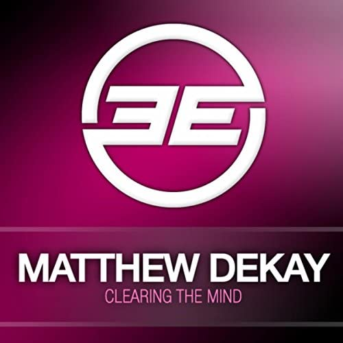 Matthew Dekay