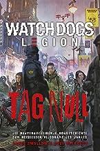 Watch Dogs: Legion – Tag Null: 1