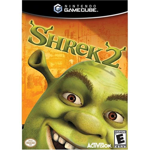 Shrek 2 game gamecube sigma slot machines for sale