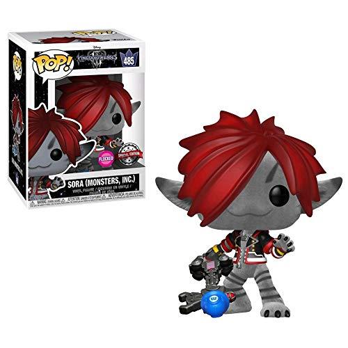 Funko POP! Disney: Disney Kingdom Hearts: Sora