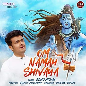 Om Namah Shivaya - Single