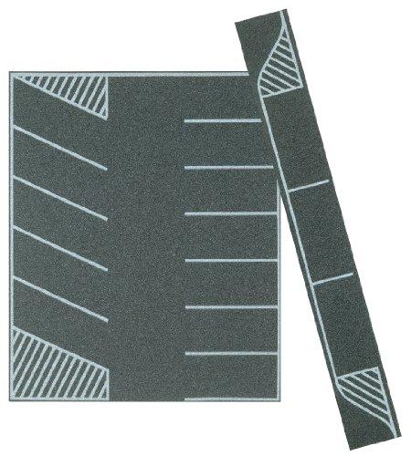 Busch Environnement - BUE7077 - Modélisme Ferroviaire - Parking - Echelle N