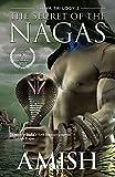 The Secret Of The Nagas (Shiva Trilogy-2) Language Published: English