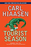Tourist Season: A Suspense Thriller
