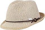 Chillouts Rimini Chapeau, Blanc 31, Taille M Femme