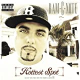 Hottest Spot by Ram-C-Note (2008-02-12?