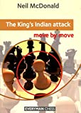 The King's Indian Attack - Move By Move-Mcdonald, Neil