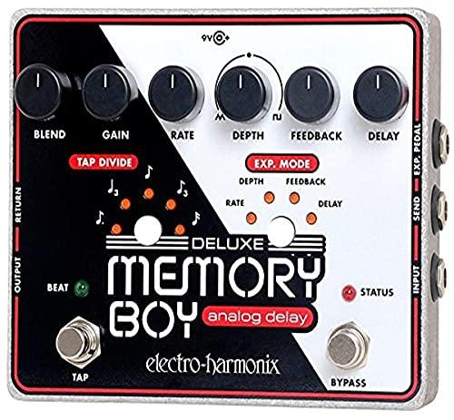 """""""Electro-Harmonix"""